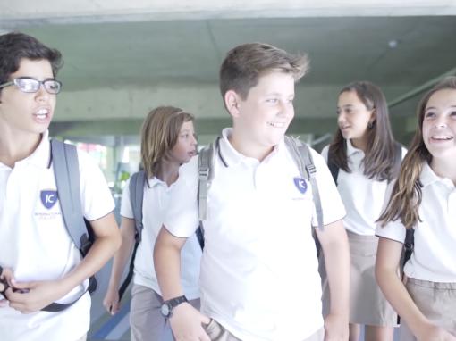 International College – Joshua