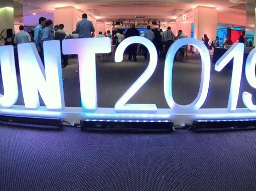 Jornada de Nuevas Tecnologías 2019 – Telecom