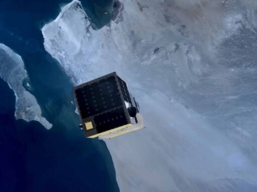 First dedicated launch – Satellogic